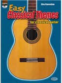 Easy Classical Themes for Classical Guitar