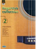 Fingerstyle Collection, Volume 2