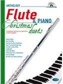Anthology Christmas Duets for Flute & Piano