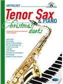 Anthology Christmas Duets for Tenor Sax & Piano