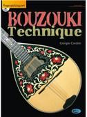 Bouzouki Technique (Italiano)