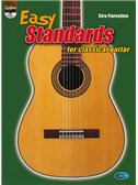 Easy Standards for Classical Guitar