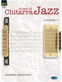 Corso di Chitarra Jazz, Volume 1
