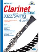Jazz Swing Duets for Clarinet & Piano