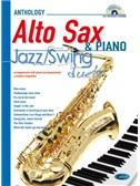 Jazz Swing Duets for Alto Sax & Piano