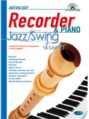 Jazz Swing Duets for Recorder & Piano