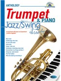 Jazz Swing Duets for Trumpet & Piano