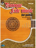 Baroque Lute Music for Guitar