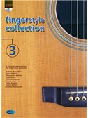 Fingerstyle Collection, Volme 3