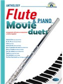 Movie Duets for Flute & Piano
