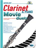Movie Duets for Clarinet & Piano