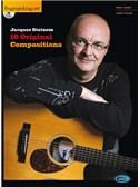 Jacques Stotzem: 10 Original Compositions