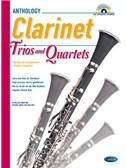 Clarinet Trios and Quartets