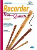 Cappellari Recordr Trios 4tets Bk/Cd