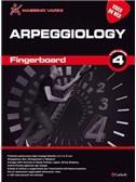 Arpeggiology Vol 4 Gtr Bk