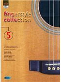 Fingerstyle Collection 5 Gtr Bk/Cd