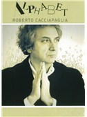 Roberto Cacciapaglia: Alphabet