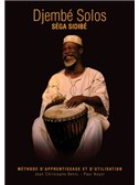 Séga Sidibé: Djembé Solos (English Language Edition)