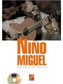 José Fuente: Ni o Miguel - Estudio De Estilo (Book/CD)