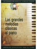 Manuel Lario: Las Grandes Melodias Clasicas Al Piano - Volume 2