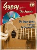 Gypsy Guitar - The Secrets: Volume 1