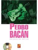 Pedro Bacan Estudio Estilo