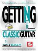 Getting into Classic Guitar