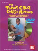 The Tomas Cruz Conga Method Volume 2 - Intermediate