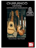 Horacio Duran/Italo Pedrotti: Charango Method (Book/Online Audio)
