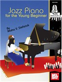 Misha V. Stefanuk: Jazz Piano For The Young Beginner (Book/Online Audio)