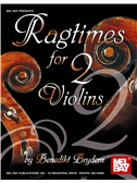 Ragtimes for Two Violins