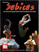 Sabicas. Guitar Sheet Music