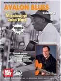 Avalon Blues Volume Two - The Guitar Of Mississippi John Hurt