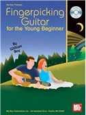 William Bay: Fingerpicking Guitar for the Young Beginner