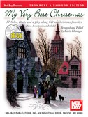 My Very Best Christmas, Trombone & Bassoon Edt.. Sheet Music, CD