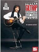 Gordon Giltrap: Total Giltrap (Book/Online Audio)