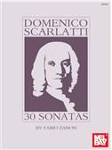 Scarlatti, Domenico: 30 Sonatas