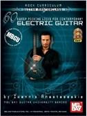 MBGU Rock Guitar Masterclass, Vol. 2. Sheet Music, CD, DVD (Region 0)