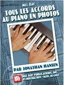 Complete Piano Photo Chords French Edition