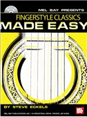 Fingerstyle Classics Made Easy
