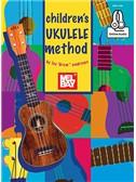 Lee 'Drew' Andrews: Children's Ukulele Method (Book/Online Audio)