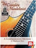 Marilynn Mair: Complete Mandolinist (Book/Online Audio)