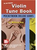Pocketbook Deluxe Series: Violin Tune Book