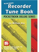 Pocketbook Deluxe Series: Recorder Tune Book (Soprano Recorder)