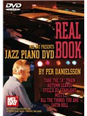 Jazz Piano DVD Real Book