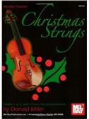 Christmas Strings:  Violin 1 & 2 With Piano Accomp.. Sheet Music