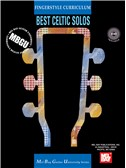 MBGU Fingerstyle Curriculum: Best Celtic Solos