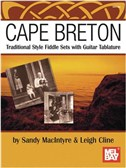 Cape Breton - Traditional Style Fiddle Sets