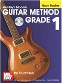 Modern Guitar Method Grade 1, Rock Studies