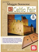 A Celtic Fair (For Hammered Dulcimer) (Book/Online Audio)